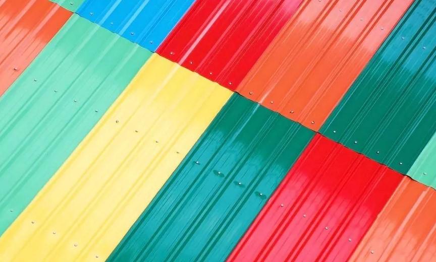 tipos-de-telhas-metalicas-coloridas