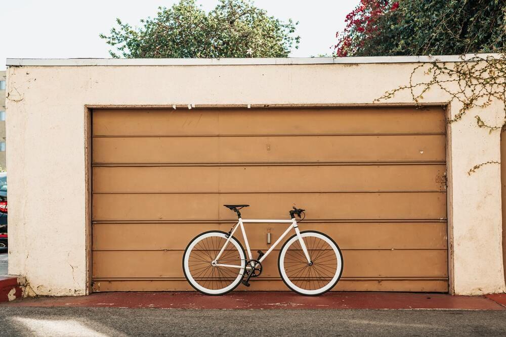 Garagem com laje