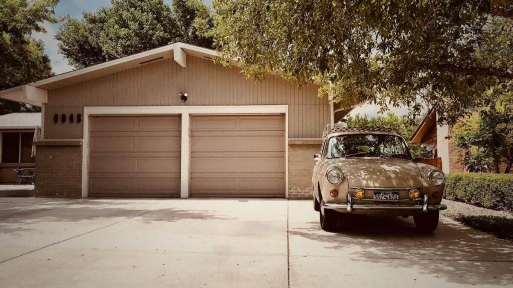 Qual o melhor tipo de cobertura para garagem?