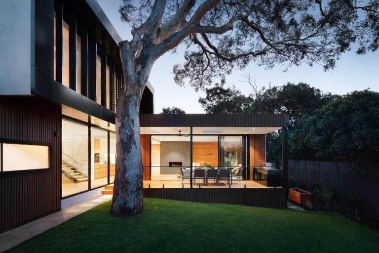 o que é conforto térmico na arquitetura
