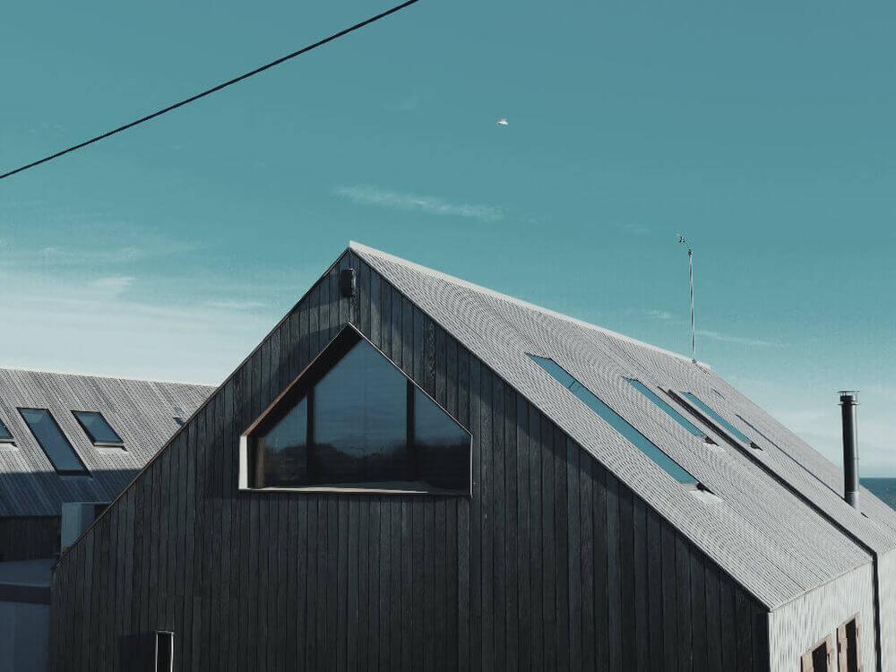 Como fazer um telhado bom e barato?