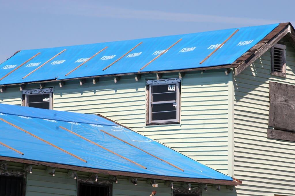 Quanto custa a reforma de um telhado?