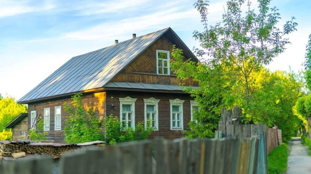Como substituir as telhas de fibrocimento?