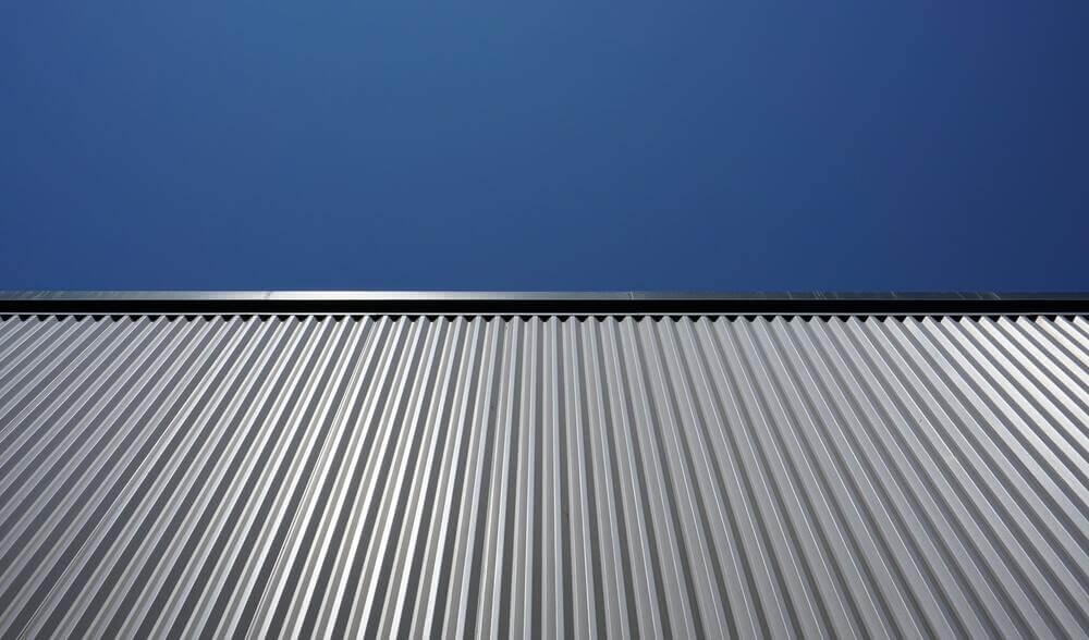 vantagens da cobertura de metal para sua casa